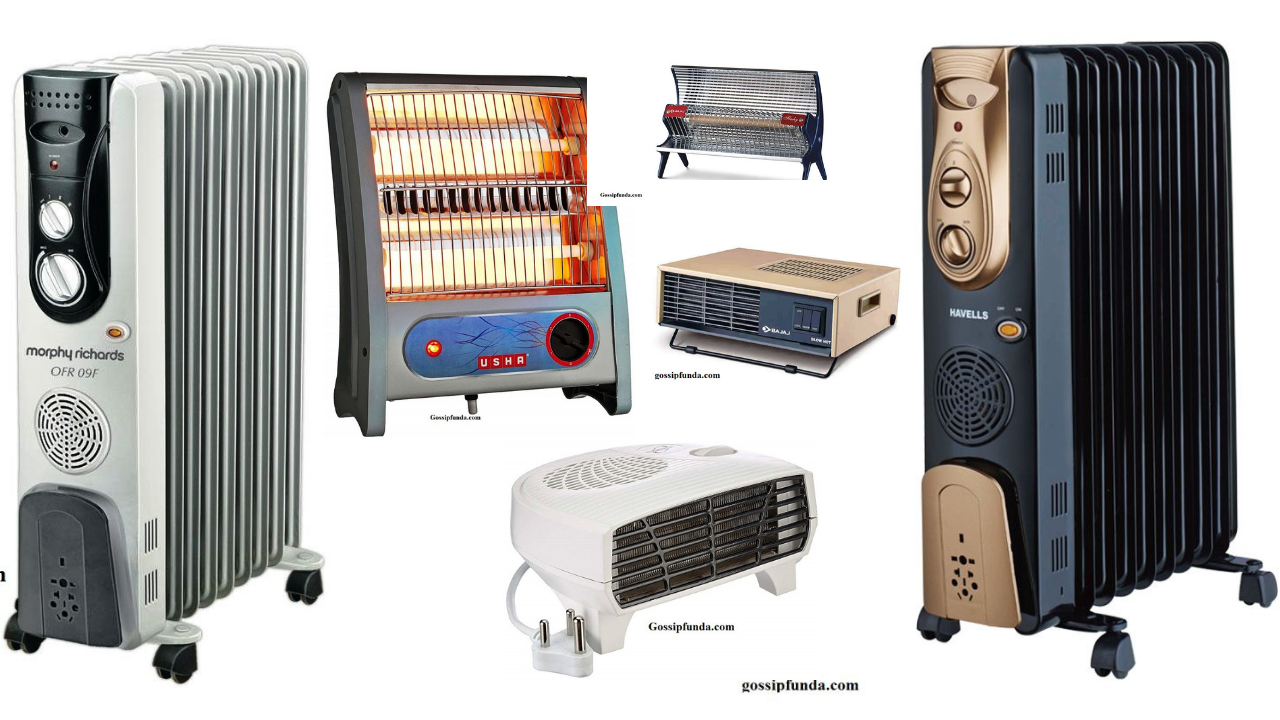 Best Room Heater in India (With images) Room heater