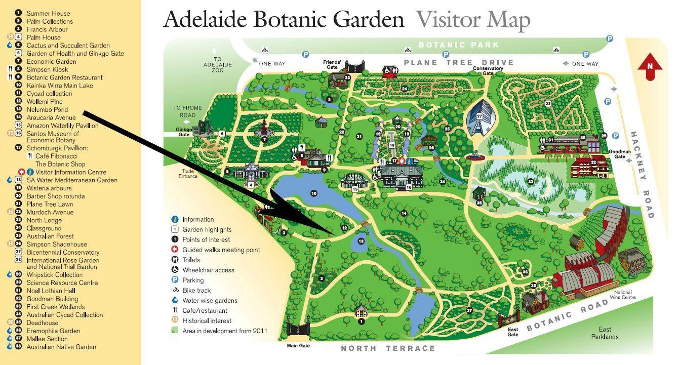 Montreal Botanical Garden Map In 2020 Botanical Gardens Botanic Garden Map Montreal Botanical Garden