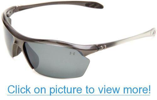 7de5caf219 Under Armour Zone XL Polarized Multiflection Sport Sunglasses  Armour  Zone   XL  Polarized  Multiflection  Sport  Sunglasses