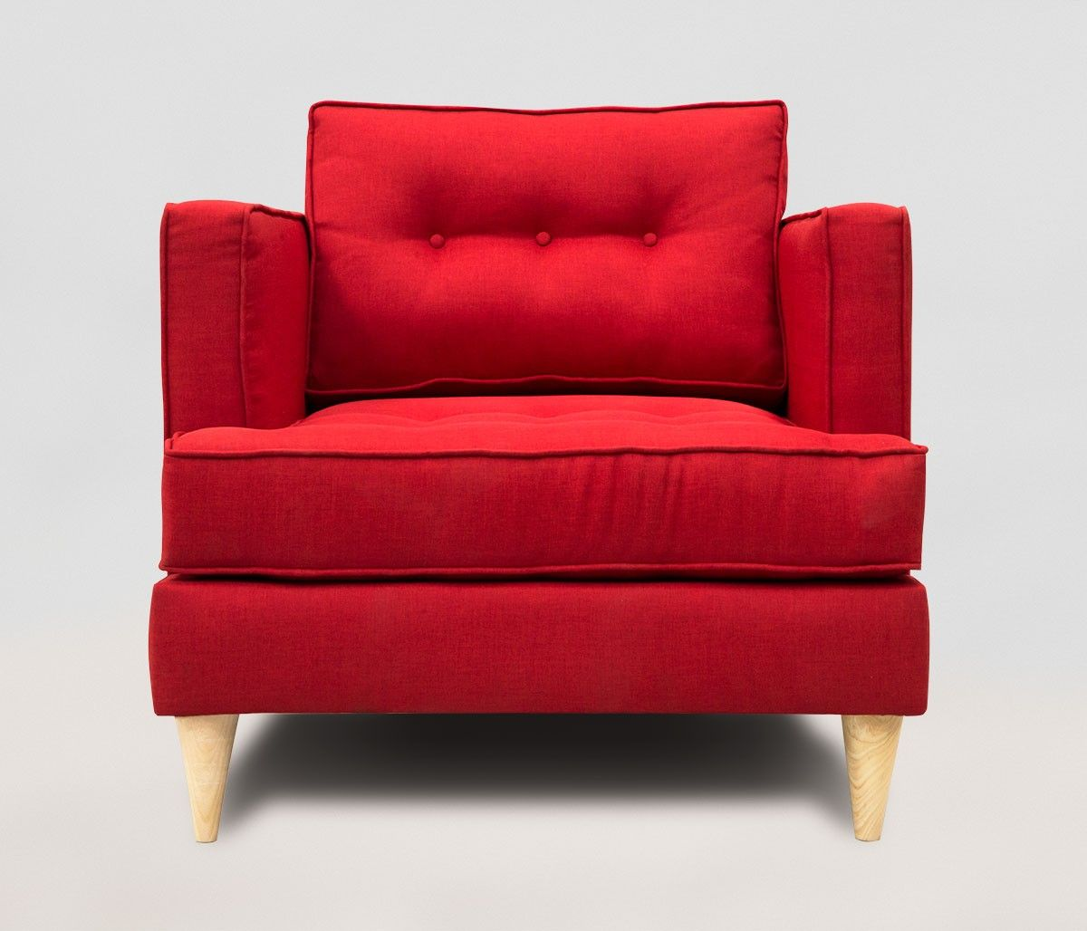 Pin de Ana Reyes en rojo intenso | Pinterest | Sillones, Zapatillas ...