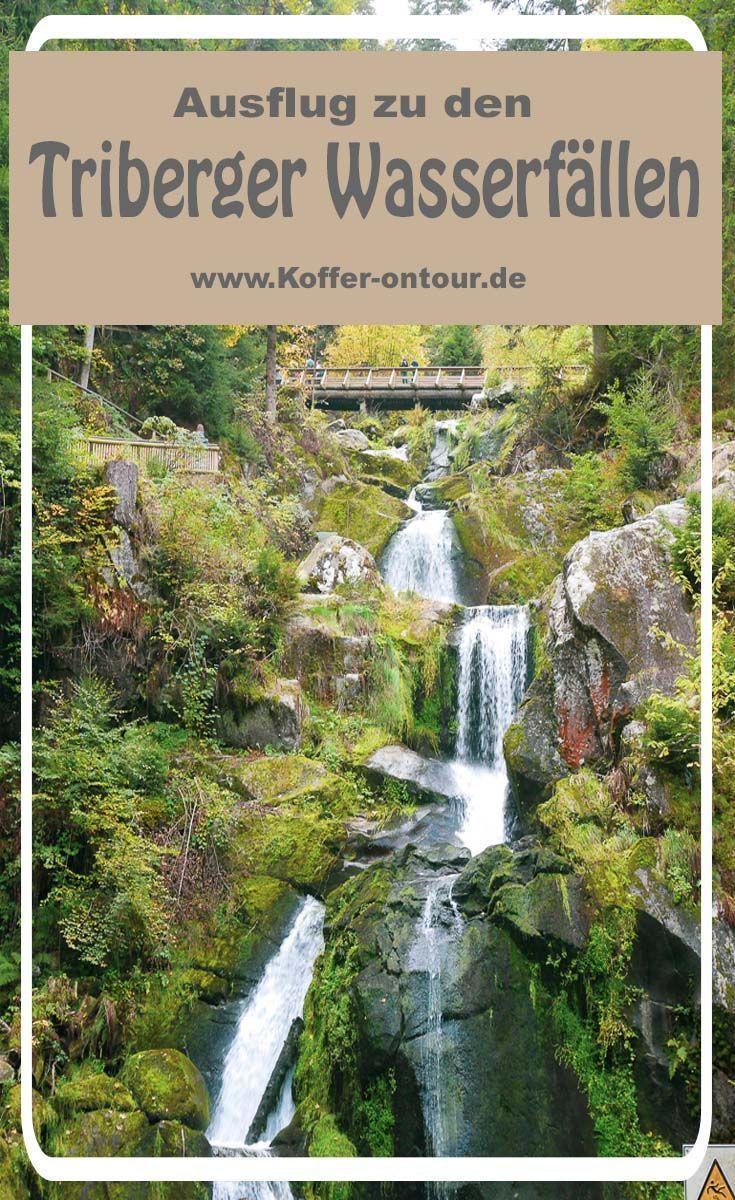 Photo of Der höchste Wasserfall Deutschlands