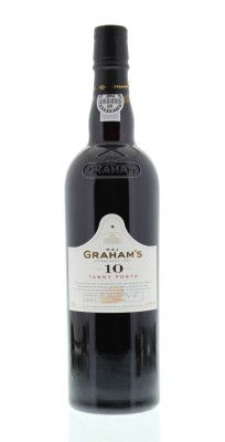 Graham S 10 Year Old Tawny Port Desserts In A Glass Grape Spirit 10 Year Old