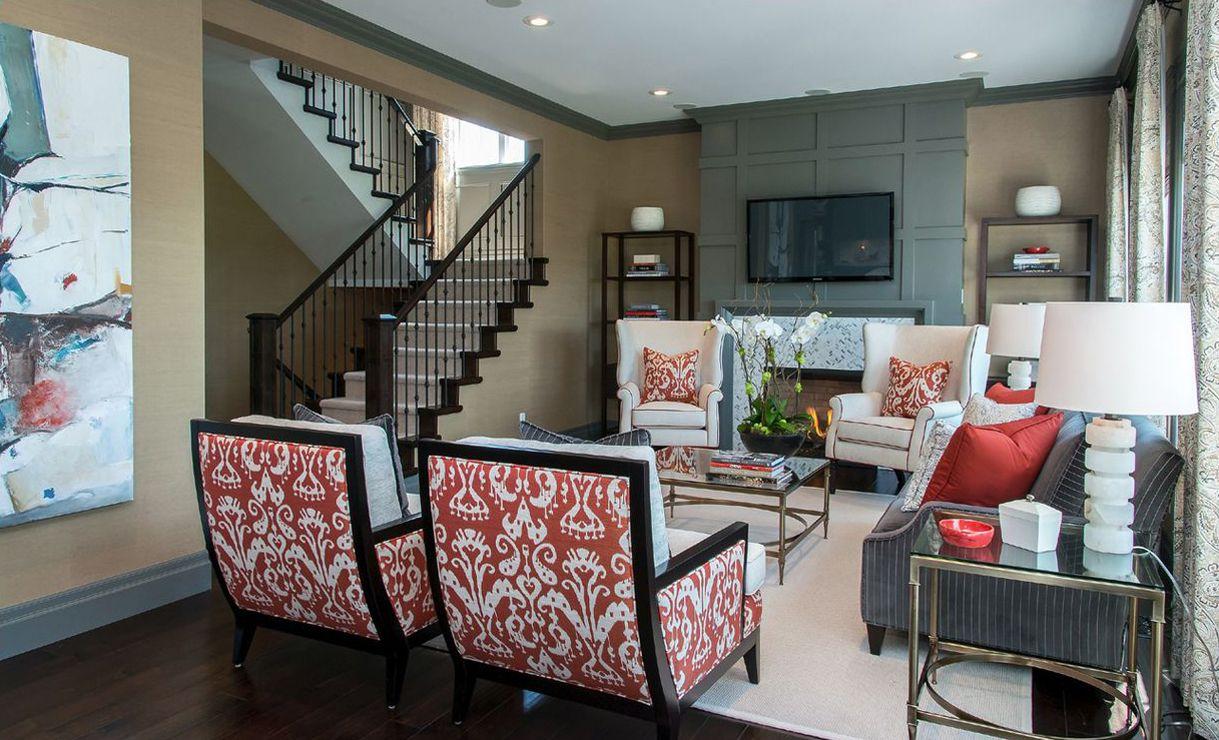 Interior Design Ideas Spotlight On Atmosphere Home Interior