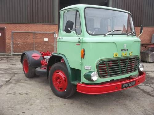 BMC Laird LR1800 TRUCK (1969) on Car And Classic UK [C456939
