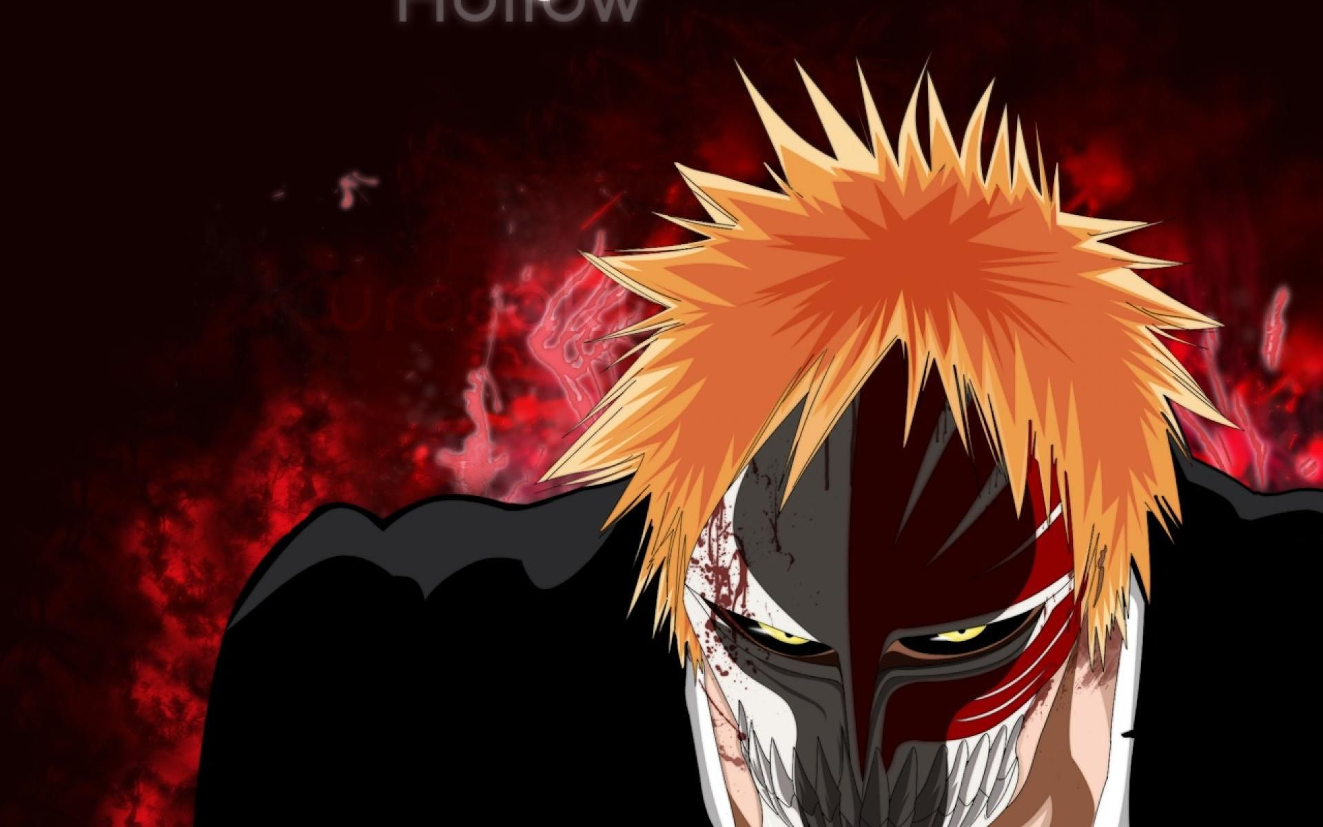 Hollow Ichigo Wallpapers