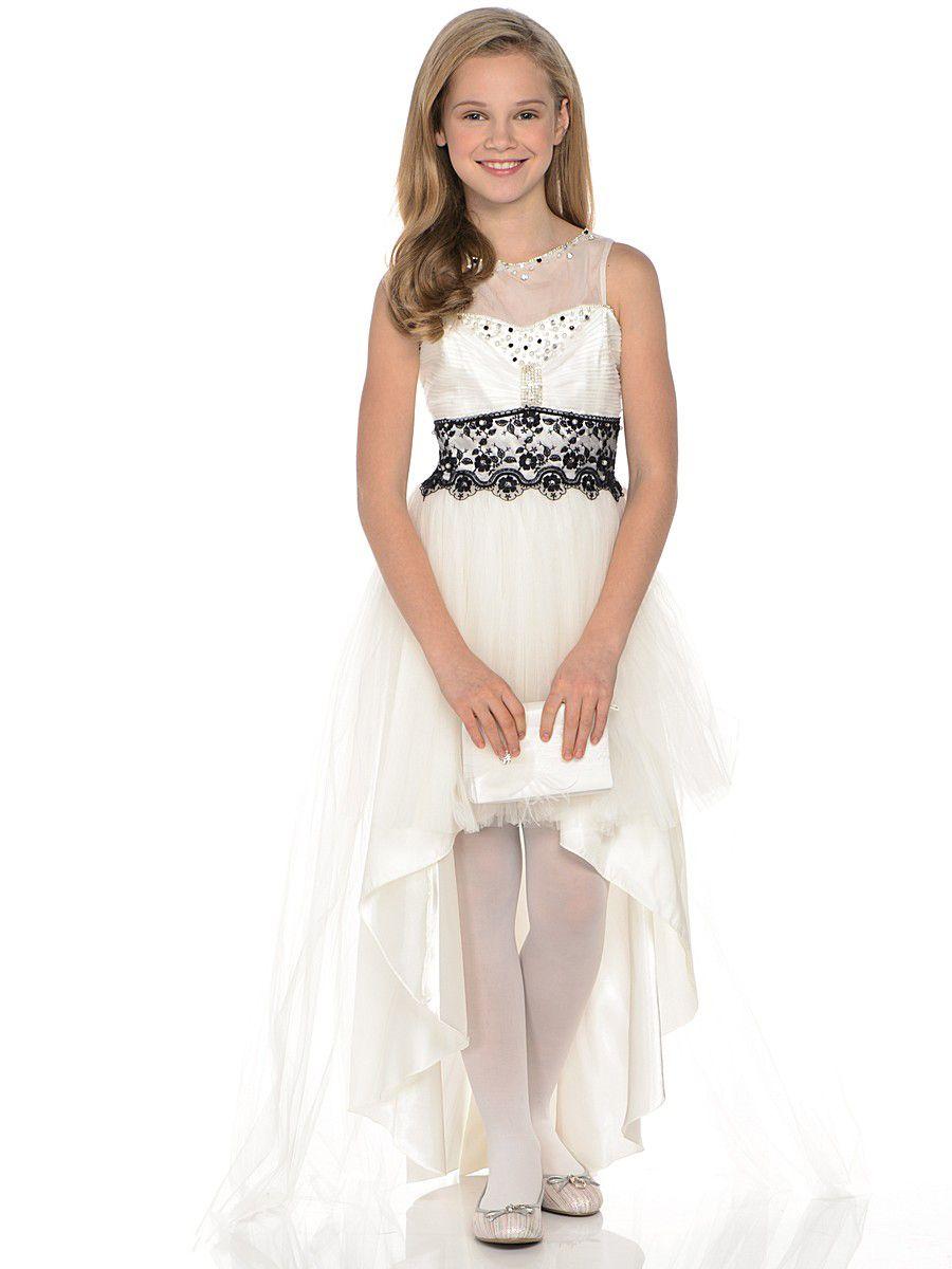 6560d76a229 Платья для девочек 11-12 лет (89 фото)  красивые