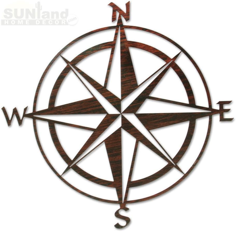 Large Compass Rose Stencil Google Search Compass Wall Decor Compass Rose Rose Wall Art