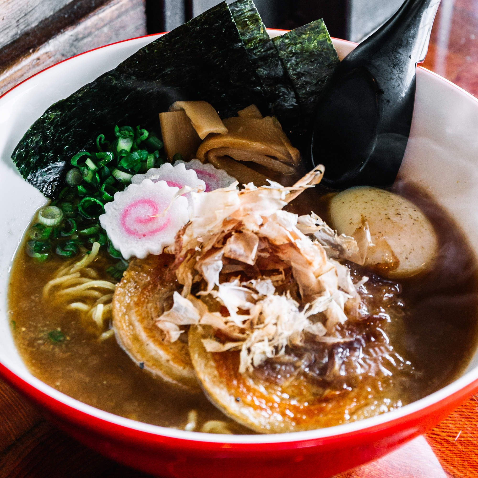 The Best Ramen Restaurants In America Ramen Restaurant Nyc Food Easy Ramen
