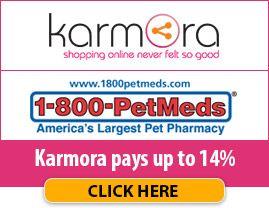 Trending On Karmora - 1-800-PetMeds