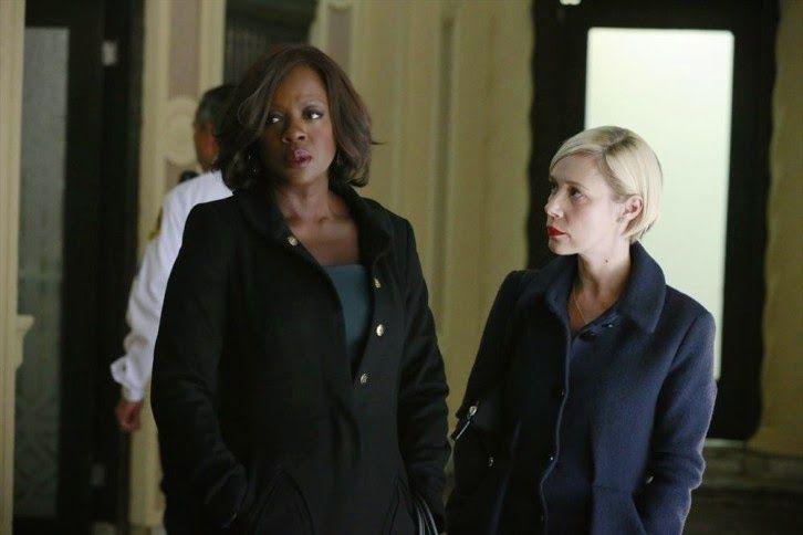 Cominciamo proprio con ABC in cui Grey's Anatomy, registra un 2.7 di rating in salita rispetto all'ultimo episodio. Scandal...