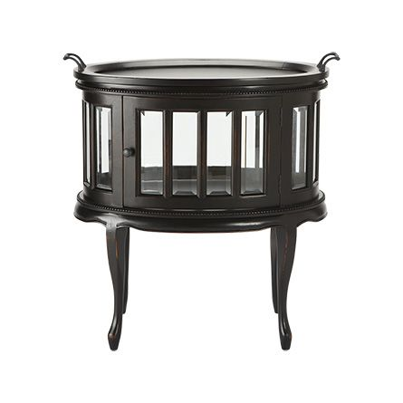 End Tables, Side Tables
