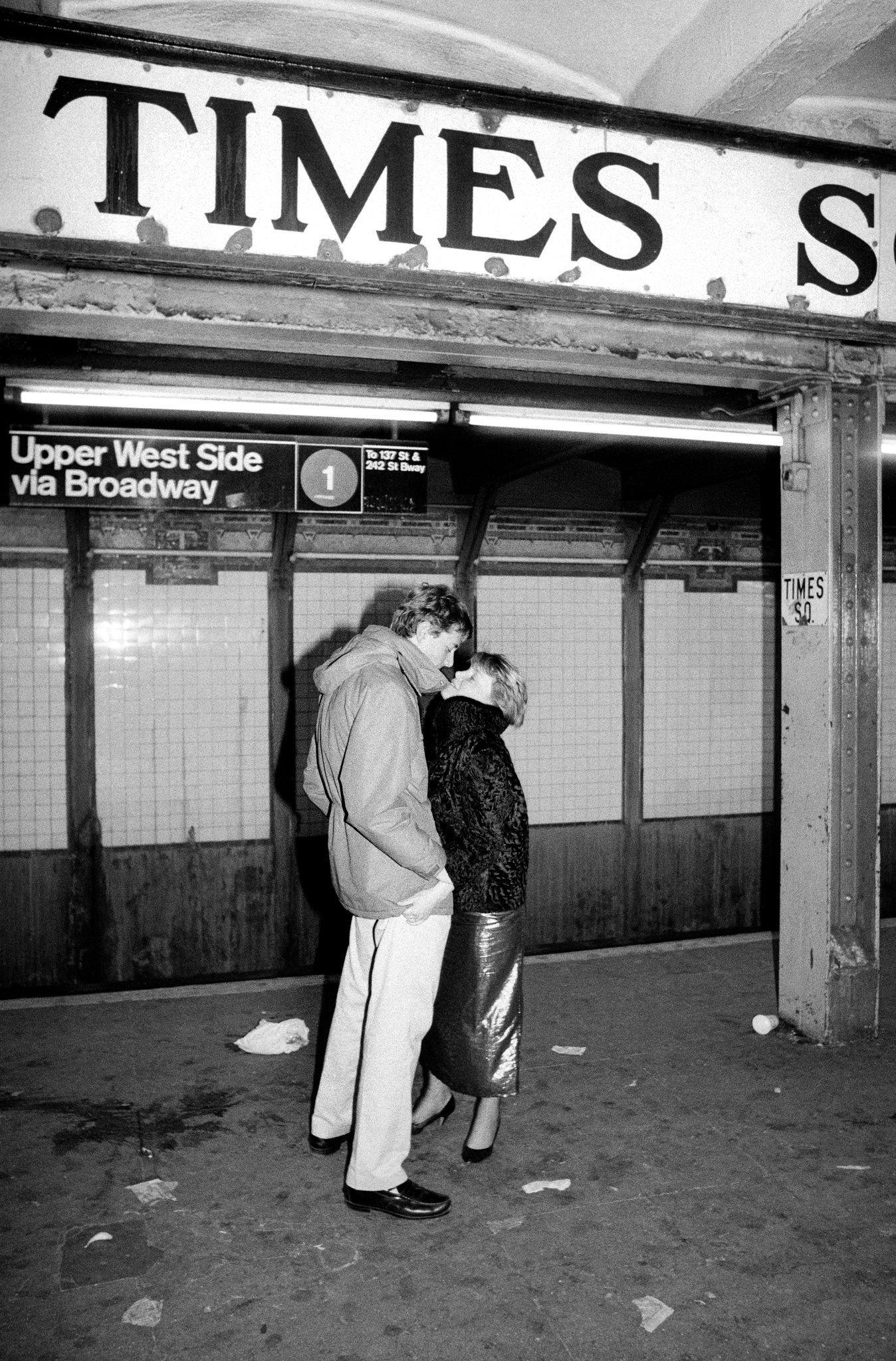 newyearseveevents 1986 TimesSquare newyearseveparties