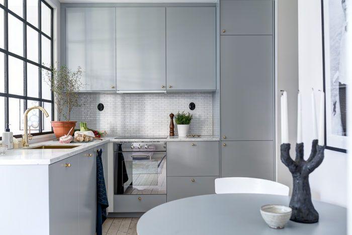 Compact living-dröm med 9 smarta och tjusiga lösningar #compactliving
