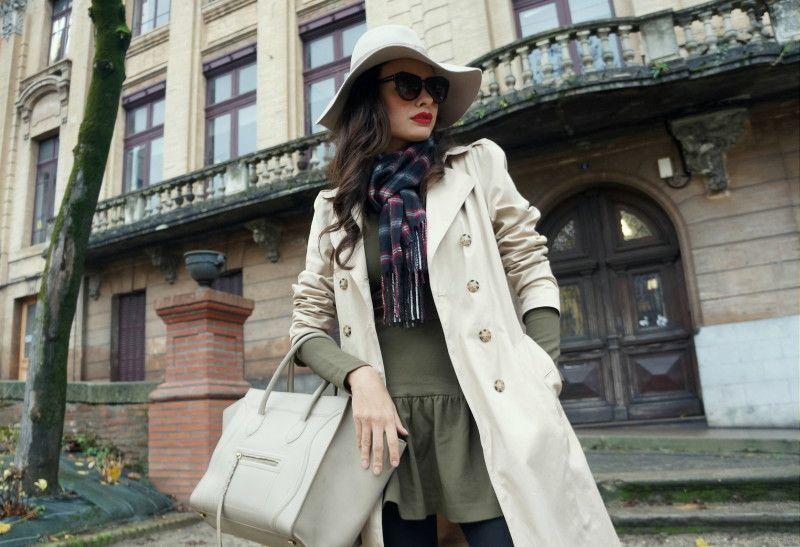 CLASSIC TRENCH COAT!   O Fantastico Mundo De Nicole