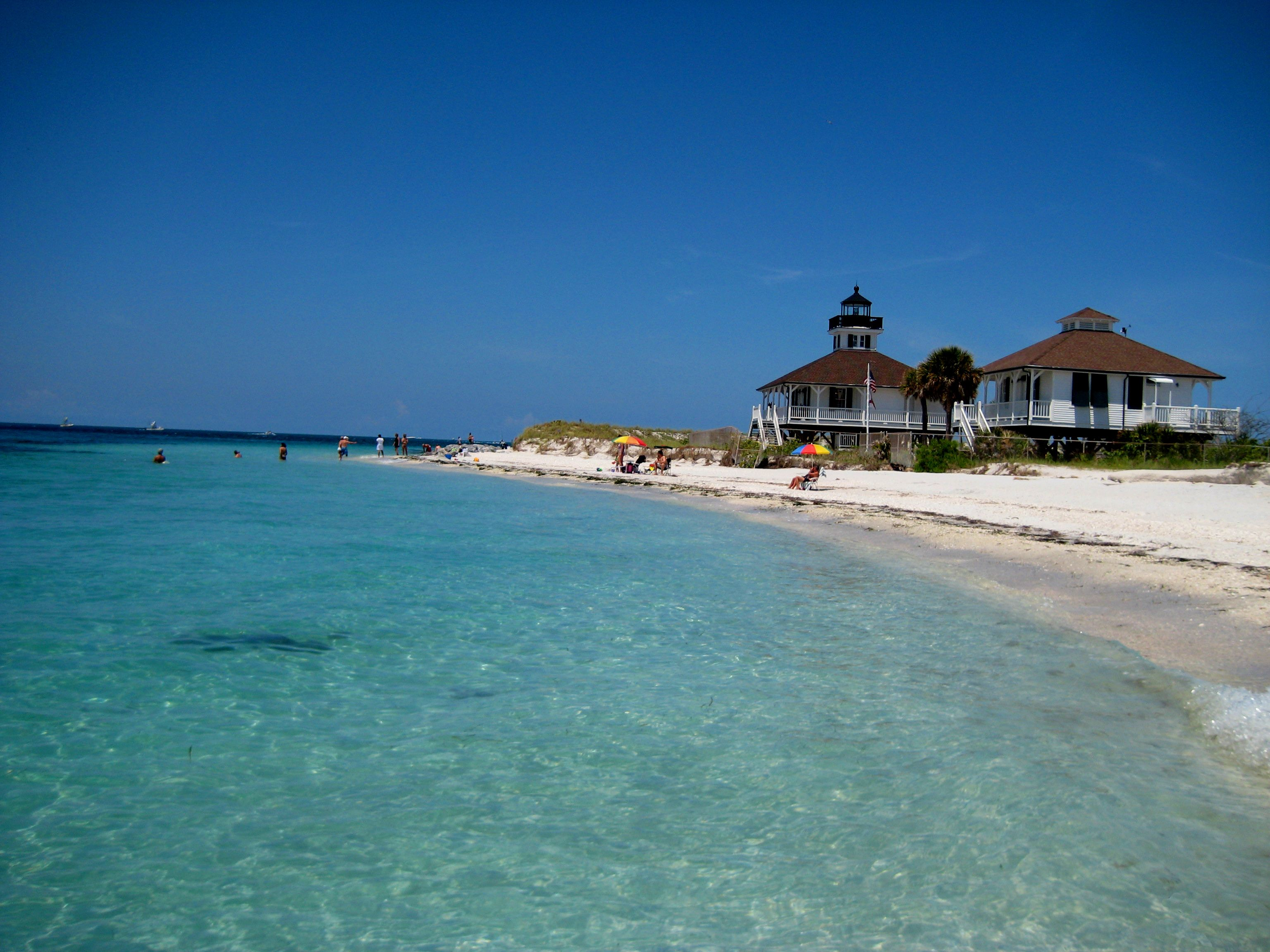Gasparilla Island Boca Grande Florida I Will Be Laying On That Beach In Less Than A Month