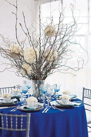 Зимняя свадьба: идеи для свадьбы зимой - kak-ukrasit ...  Тематические Свадьбы Зимой