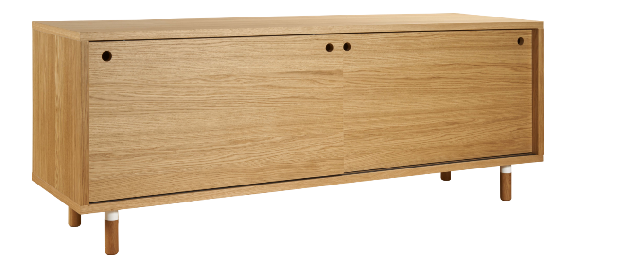 GRAF Niedriges Sideboard