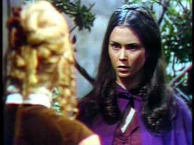 """Dark Shadows"" TV series gave Birmingham's Kate Jackson her first big break."