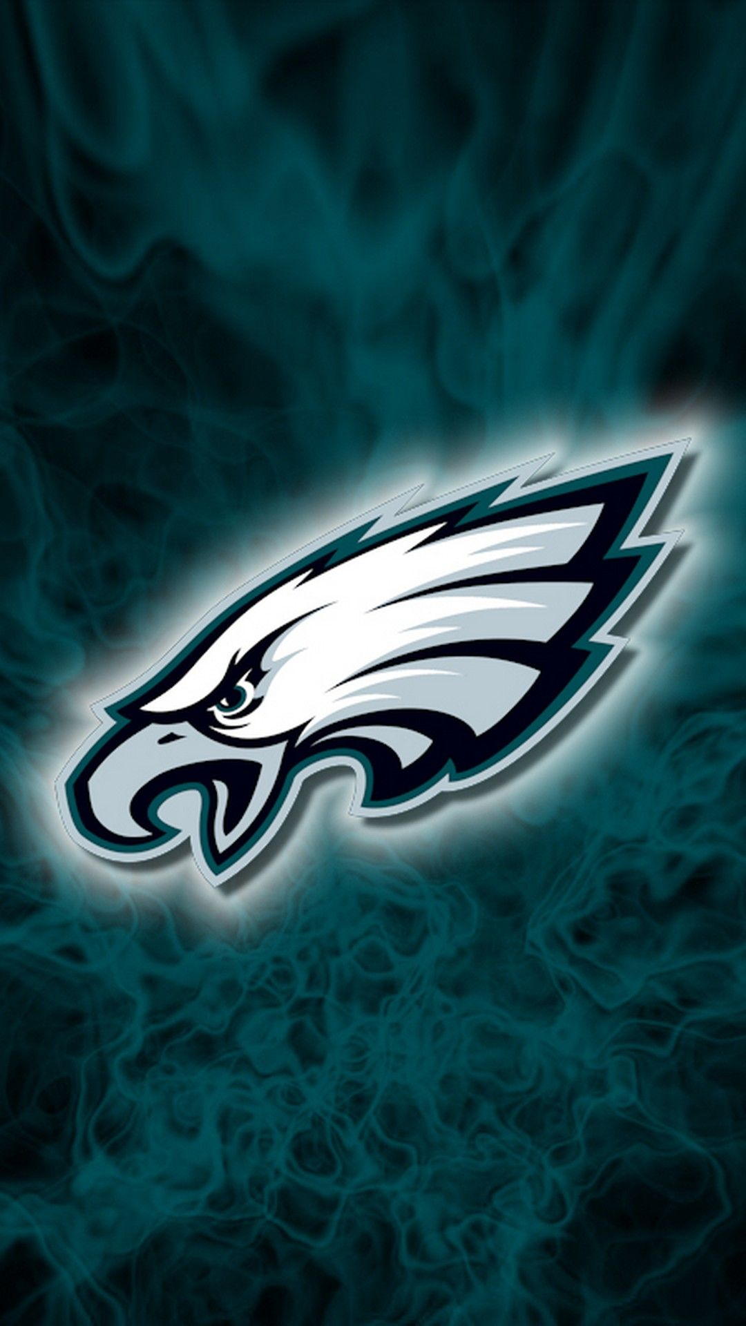 Philadelphia Eagles HD Wallpaper For iPhone | Philadelphia ...