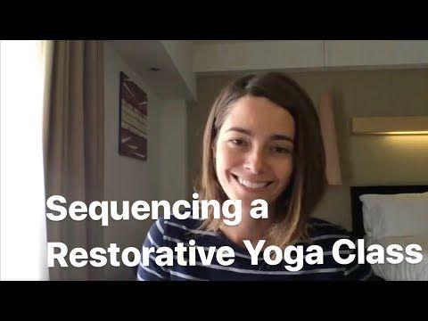 3 lizzie lasater  youtube  youtube  restorative yoga