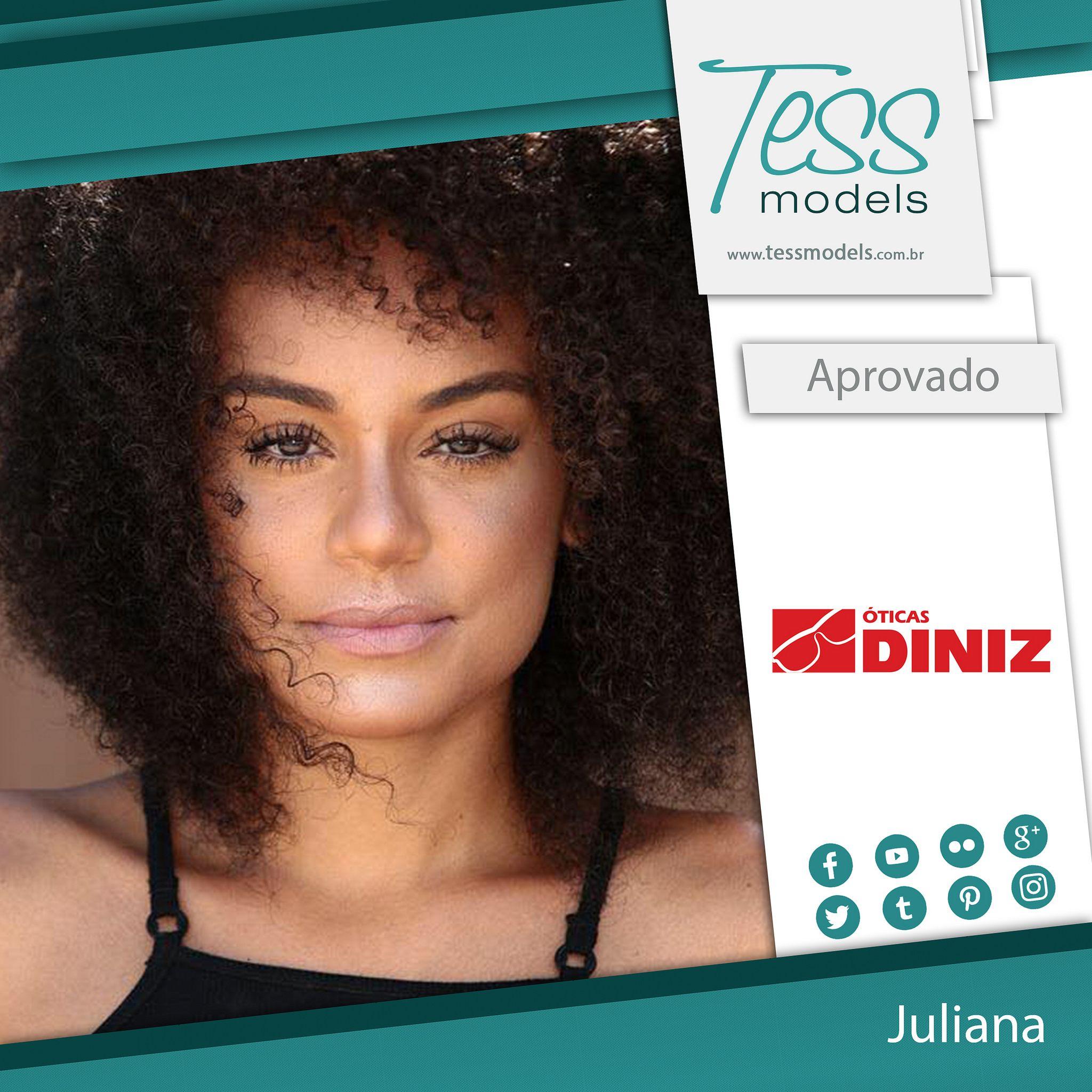 d455e1a9446c8 Julianna - Oticas Diniz - Tess Models Kids