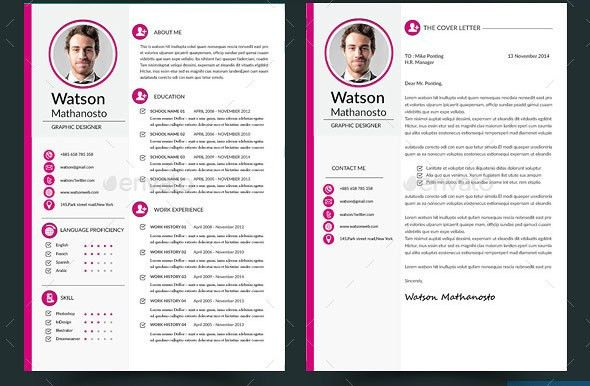Resume Indesign Template 20 Cool Indesign Resume Templates Blogoftheworld Sampleresume Freer Indesign Resume Template Resume Templates Resume Template Free
