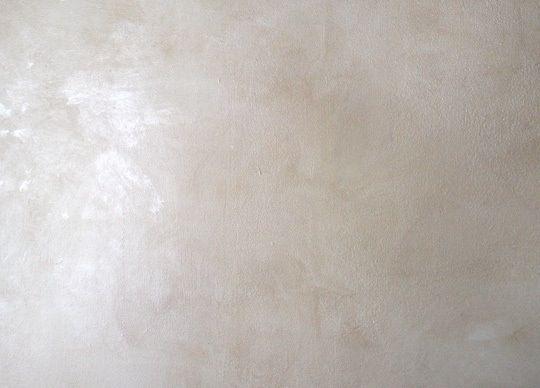 White Gold: A Metallic Colorwashing