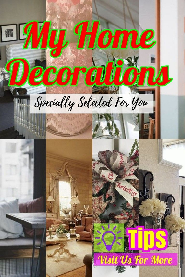 Your Very Own Personal Home Decoration Guide