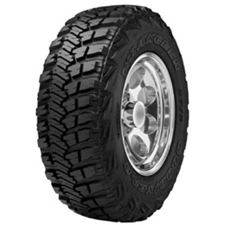 Goodyear Military Wrangler Mtr Lt37 12 50r16 5 127n Bsw All Season Tire Walmart Com Goodyear Wrangler Goodyear Tires Wrangler