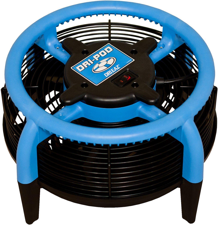 Buy Now Dri-Pod Direct Flow Floor Dryer