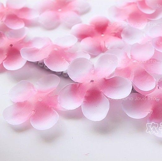 Hot sale1000pcslot cherry blossom petals wedding silk petals fake hot sale1000pcslot cherry blossom petals wedding silk petals fake artificial flower mightylinksfo
