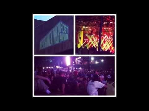 Merriweather - Columbia, MD (July 27, 2014) Set 2 Phish