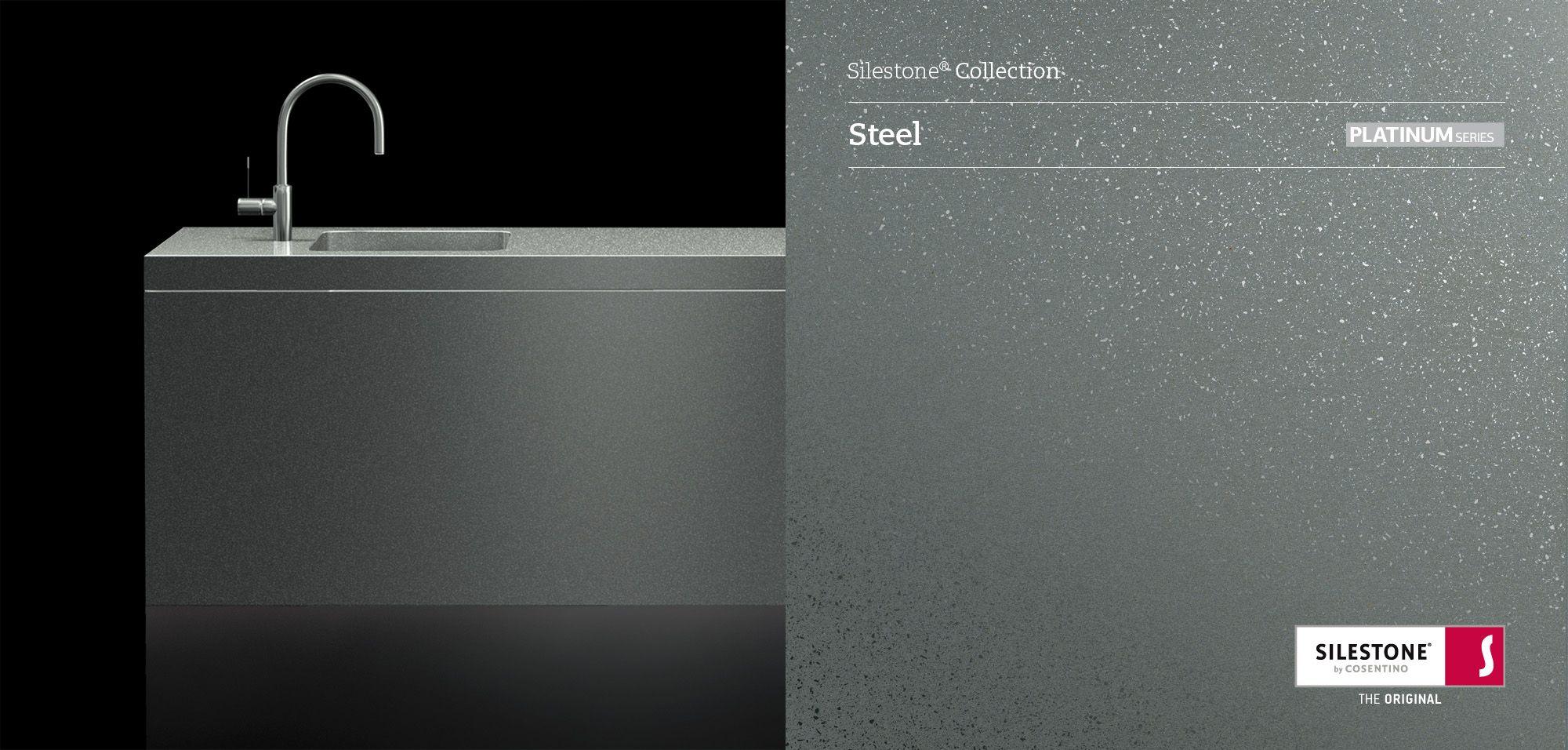 Silestone By Cosentino Silestone Quartz Slab Quartz Surfacing
