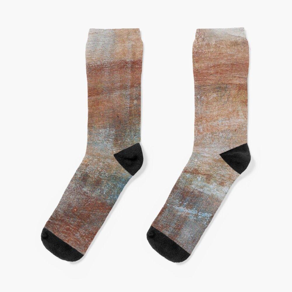 'Pattern' Socks by ChrisAnnePandD
