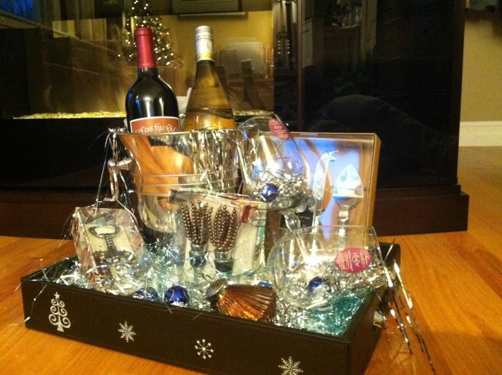People Worth Knowing Silent Auction Gift Basket Ideas Auction