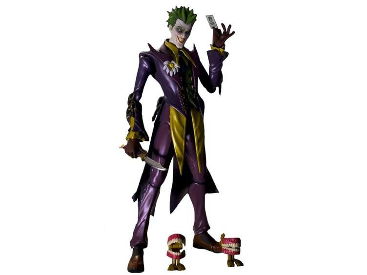 S.H. Figuarts The Joker | Anime Etc