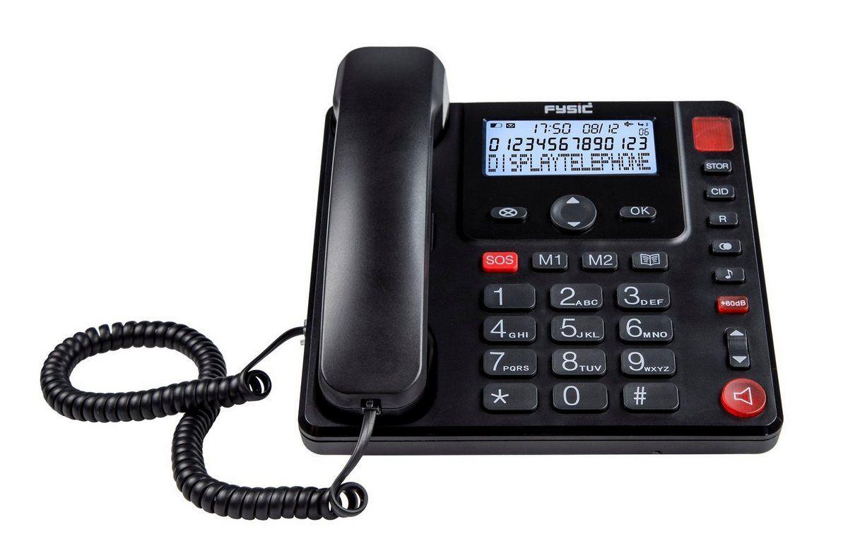 Fx 3940 Seniorentelefon Mit Grossen Fototasten Telefon Senioren Fotos
