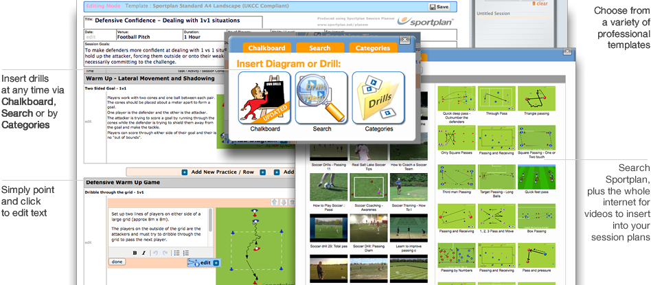 Soccer Training Program Pdf  HttpEpicsoccertrainingTumblr