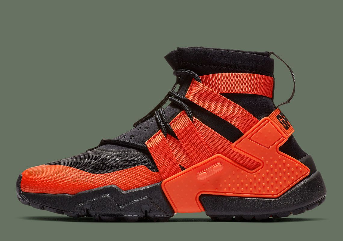 new styles 8f2ad 646c9 Nike Huarache Gripp