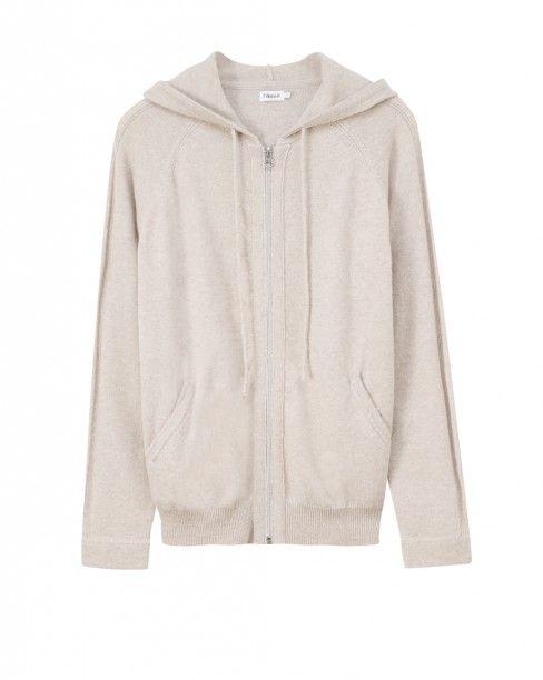 filippa k cashmere hoodie