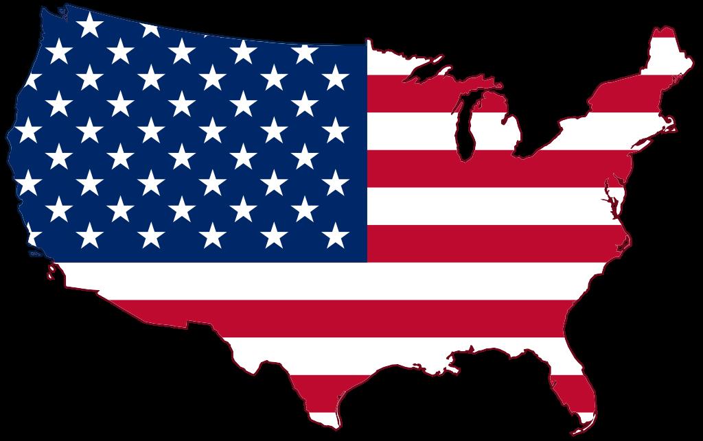 Happy Flag Day Bandeira Dos Estados Unidos Mapa Eua Mapa