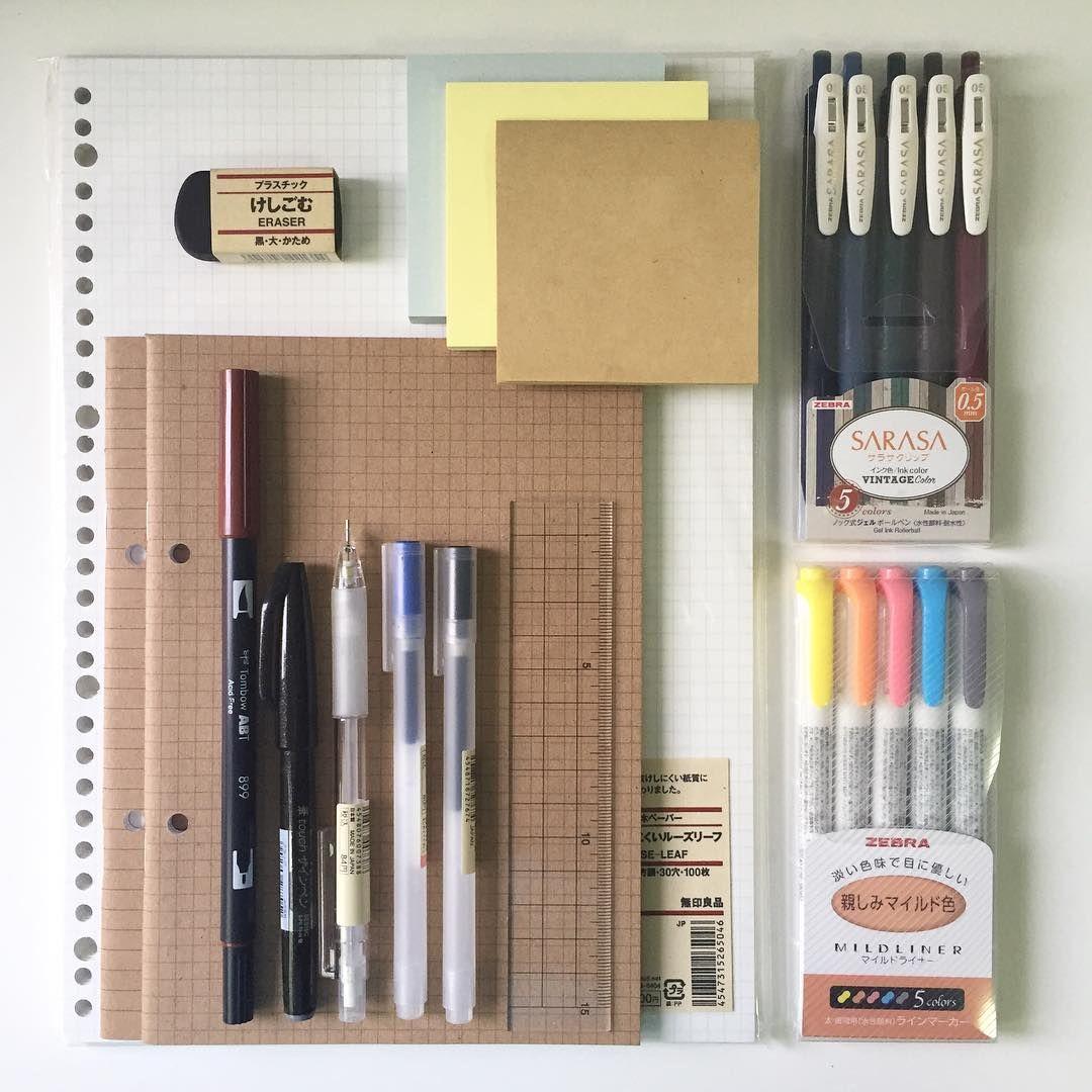 Positive Studying | Notespiration | Pinterest | Studyblr, Stationary ...