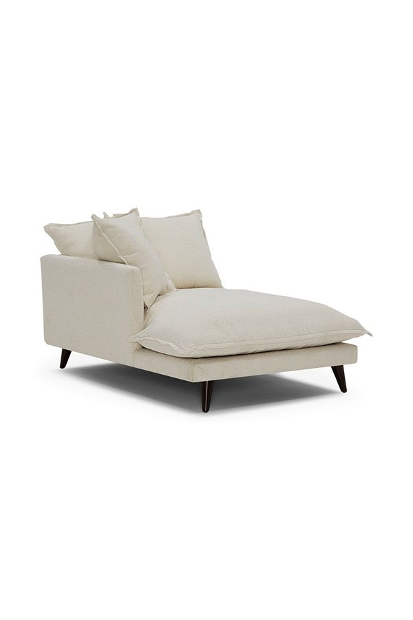 Denna Single Arm Chaise