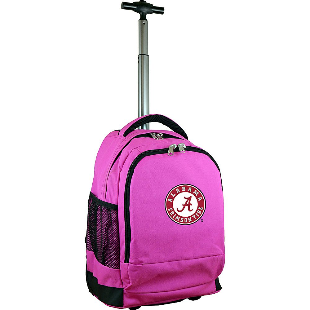 6977de863108 College NCAA Premium Laptop Rolling Backpack in 2019 | Products ...