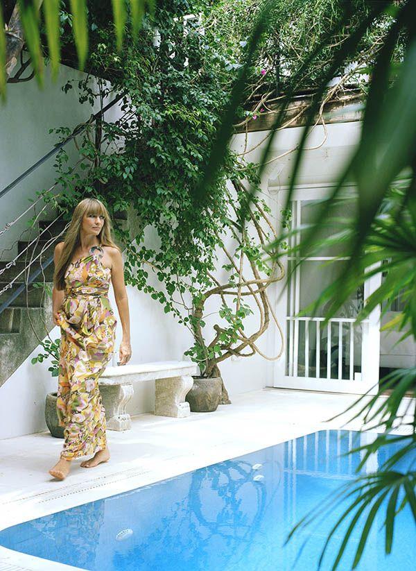 Interview · Petrina Tinslay   The Design Files