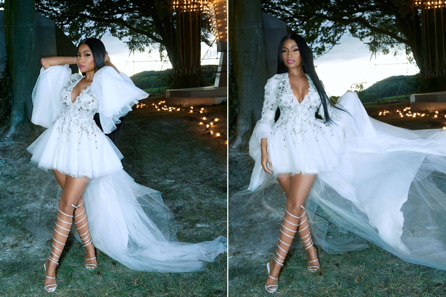 55 Nicki Minaj Wedding Dress Best Wedding Dress For Pear Shaped