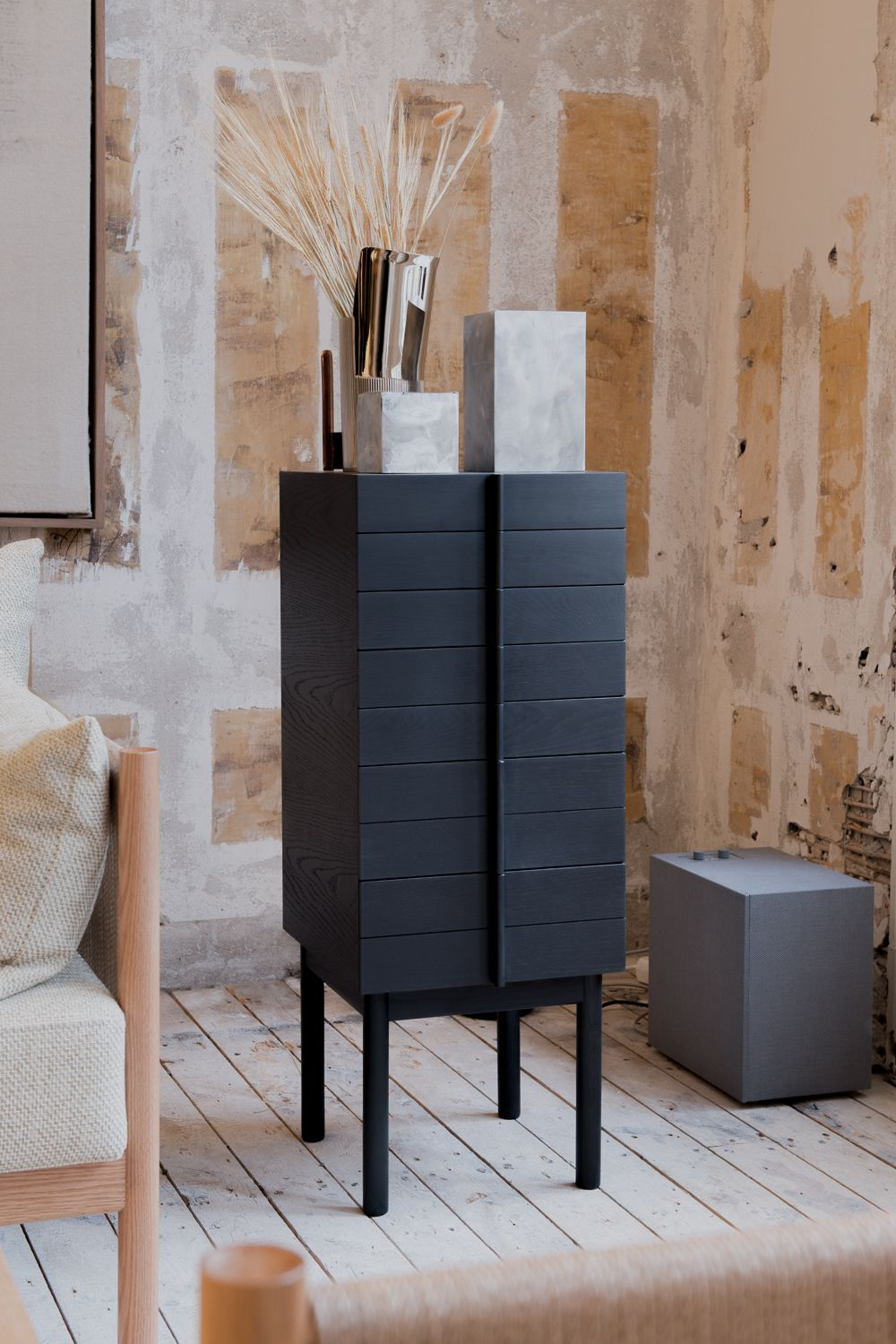 Pin by Dianne Madeleine on interiors   Furniture, Chest of drawers ...