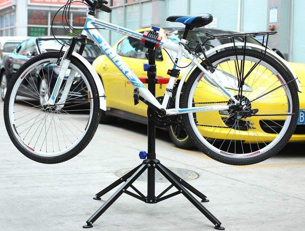 Top 10 Best Bike Repair Stands In 2020 Bike Repair Stand Bike