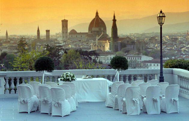 Top 10 Magnificent Italian Wedding Venues