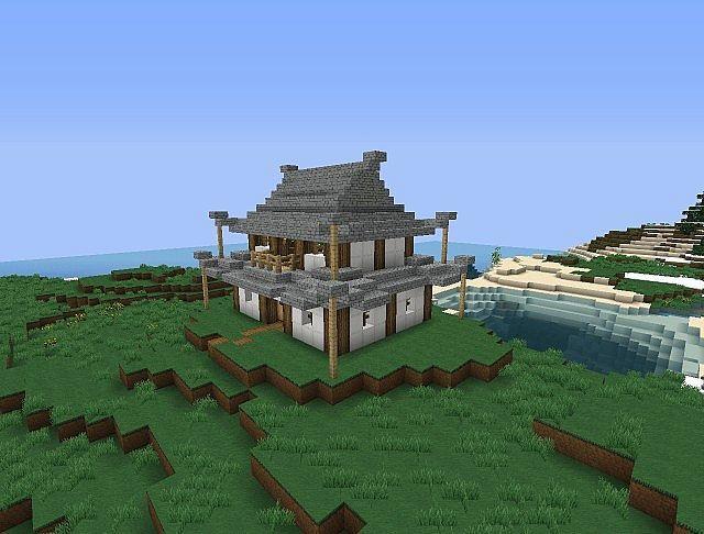 Minecraft Japanese House Swedish Style House International Home Minecraft Japanese House Japanese House Swedish Style